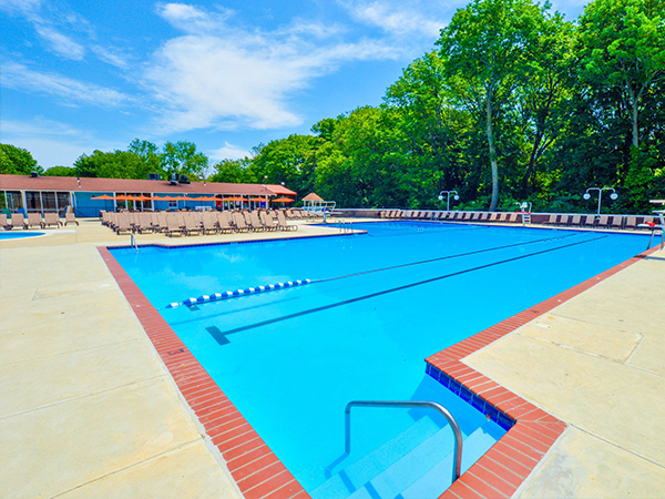 Summit Park Pool